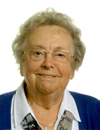 Madeleine Willekens